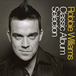 Life Thru A Lens, Robbie Williams