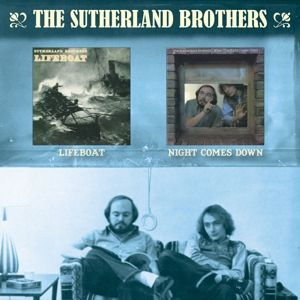 Lifeboat/Night Comes Down, Sutherland Brothers