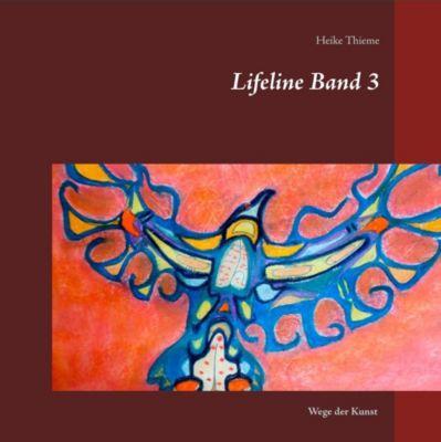 Lifeline Band 3, Heike Thieme