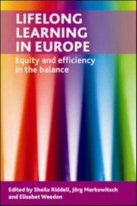 Lifelong learning in Europe