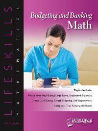 Lifeskills Mathematics: Budgeting and Banking Math, Saddleback Educational Publishing
