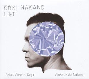 Lift (Vinyl), Koki Nakano