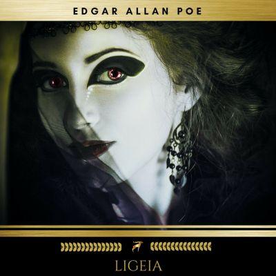 Ligeia, Edgar Allan Poe