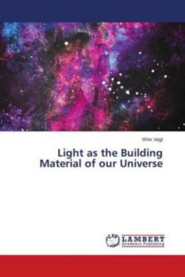 Light as the Building Material of our Universe, Wim Vegt