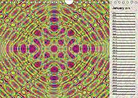 Light.Colour.Energy (Wall Calendar 2019 DIN A4 Landscape) - Produktdetailbild 1