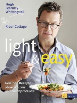 light & easy - Hugh Fearnley-Whittingstall pdf epub