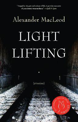Light Lifting, Alexander Macleod