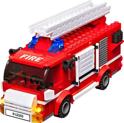 Light Stax Feuerwehr