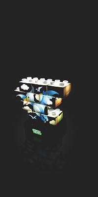 LIGHT STAX-Puzzle STAX Dino-Edition - Produktdetailbild 2