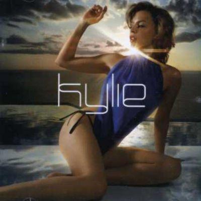 Light Years, Kylie Minogue