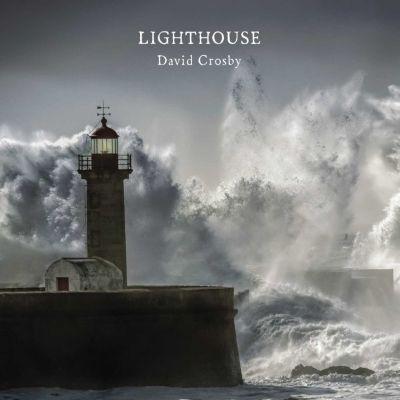 Lighthouse, David Crosby