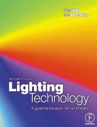Lighting Technology, Joe Thornley, Brian Fitt