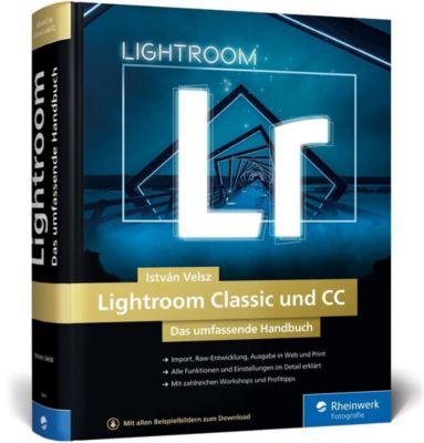 Lightroom Classic und CC - István Velsz |