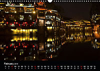 Lights and colours in China (Wall Calendar 2019 DIN A3 Landscape) - Produktdetailbild 2