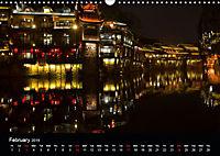 Lights and colours in China (Wall Calendar 2019 DIN A3 Landscape) - Produktdetailbild 2