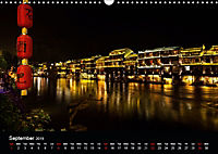 Lights and colours in China (Wall Calendar 2019 DIN A3 Landscape) - Produktdetailbild 9