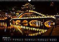 Lights and colours in China (Wall Calendar 2019 DIN A3 Landscape) - Produktdetailbild 1