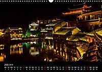 Lights and colours in China (Wall Calendar 2019 DIN A3 Landscape) - Produktdetailbild 7