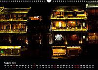 Lights and colours in China (Wall Calendar 2019 DIN A3 Landscape) - Produktdetailbild 8