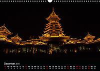 Lights and colours in China (Wall Calendar 2019 DIN A3 Landscape) - Produktdetailbild 12