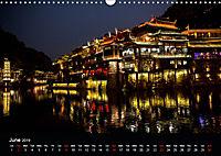 Lights and colours in China (Wall Calendar 2019 DIN A3 Landscape) - Produktdetailbild 6