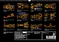 Lights and colours in China (Wall Calendar 2019 DIN A3 Landscape) - Produktdetailbild 13