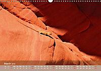 Lights and Colours of the Antelope Canyon (Wall Calendar 2019 DIN A3 Landscape) - Produktdetailbild 3