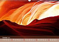 Lights and Colours of the Antelope Canyon (Wall Calendar 2019 DIN A3 Landscape) - Produktdetailbild 10