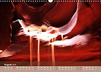 Lights and Colours of the Antelope Canyon (Wall Calendar 2019 DIN A3 Landscape) - Produktdetailbild 8