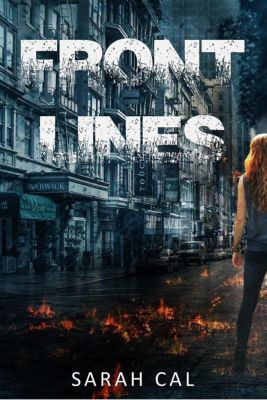Lights Out: Front Lines (Lights Out, #3), Sarah Cal