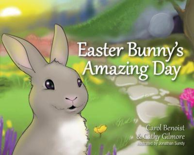 Liguori: Easter Bunny's Amazing Day, Carol Benoist