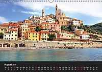 Liguria - Italian Riviera (Wall Calendar 2019 DIN A3 Landscape) - Produktdetailbild 8