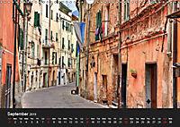 Liguria - Italian Riviera (Wall Calendar 2019 DIN A3 Landscape) - Produktdetailbild 9