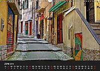 Liguria - Italian Riviera (Wall Calendar 2019 DIN A3 Landscape) - Produktdetailbild 6