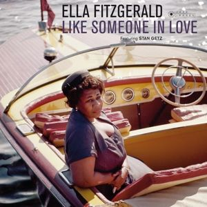 Like Someone In Love (180g Vinyl) -, Ella Fitzgerald