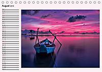 Lila - die mystische Farbe (Tischkalender 2019 DIN A5 quer) - Produktdetailbild 8