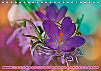 Lila - die mystische Farbe (Tischkalender 2019 DIN A5 quer) - Produktdetailbild 2