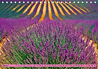 Lila - die mystische Farbe (Tischkalender 2019 DIN A5 quer) - Produktdetailbild 7