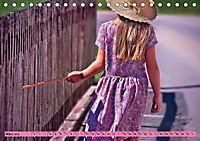 Lila - die mystische Farbe (Tischkalender 2019 DIN A5 quer) - Produktdetailbild 3