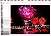 Lila - die mystische Farbe (Wandkalender 2019 DIN A2 quer) - Produktdetailbild 12