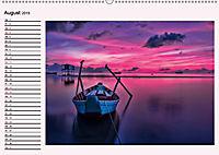 Lila - die mystische Farbe (Wandkalender 2019 DIN A2 quer) - Produktdetailbild 8