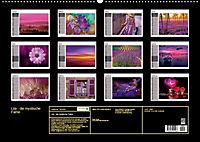 Lila - die mystische Farbe (Wandkalender 2019 DIN A2 quer) - Produktdetailbild 13