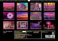 Lila - die mystische Farbe (Wandkalender 2019 DIN A3 quer) - Produktdetailbild 13