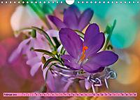 Lila - die mystische Farbe (Wandkalender 2019 DIN A4 quer) - Produktdetailbild 2