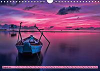 Lila - die mystische Farbe (Wandkalender 2019 DIN A4 quer) - Produktdetailbild 8