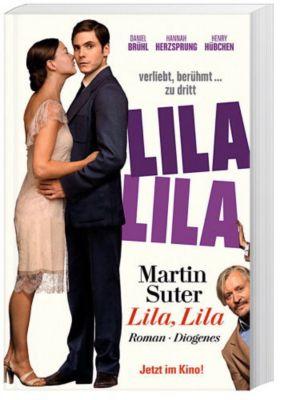 Lila, Lila, Martin Suter