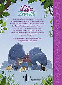 Lila und Zausel - Der zauberhafte Ponyhof - Produktdetailbild 1