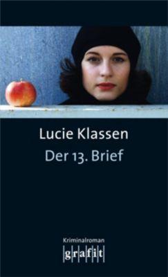 Lila Ziegler Band 1: Der 13. Brief, Lucie Klassen