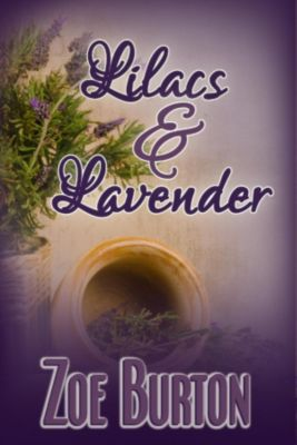 Lilacs & Lavender, Zoe Burton