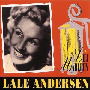 Lili Marleen, Lale Andersen